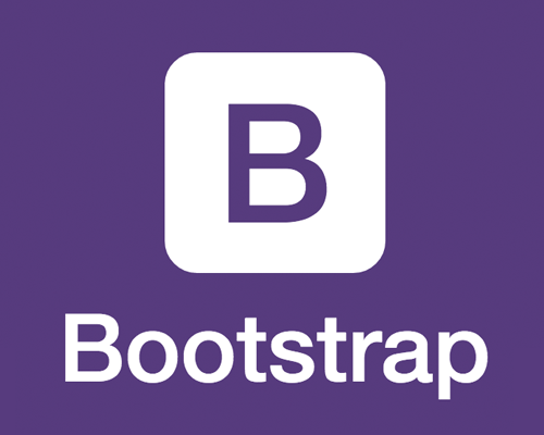 bootstrap - gisterpages